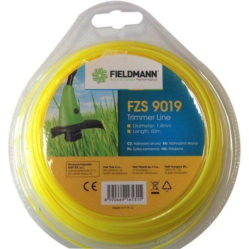 Fieldmann FZS 9019 struna 60m x 1,4mm