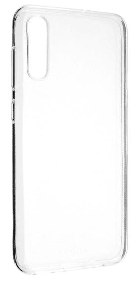 Fixed Skin TPU pouzdro pro Samsung Galaxy A70, transparentní