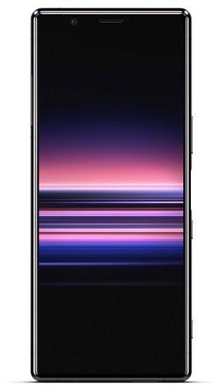 Sony Xperia 5 128 GB černý