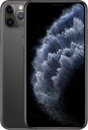 Apple iPhone 11 Pro Max 256 GB vesmírně šedý