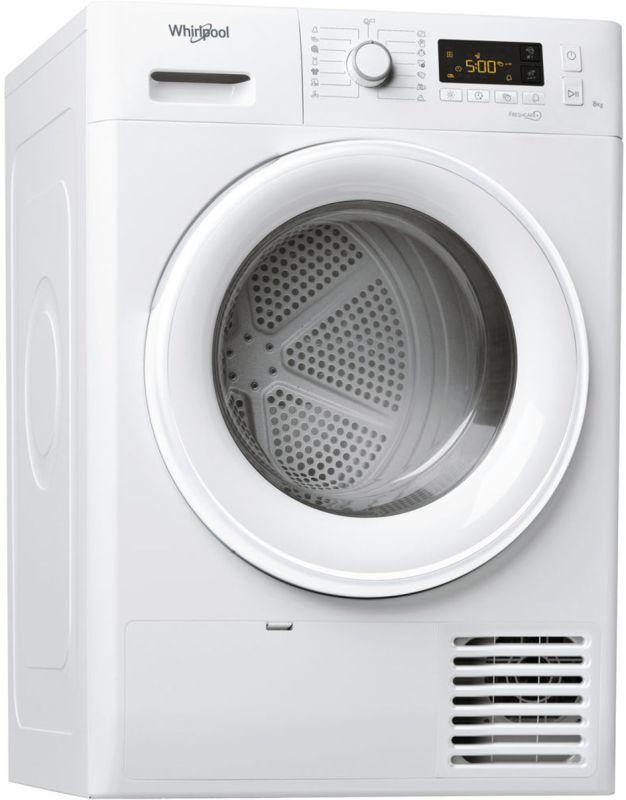 Whirlpool FT M11 8X3 EU