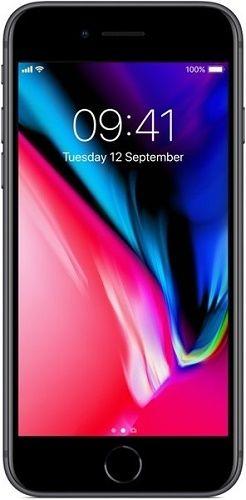 Apple iPhone 8 128GB vesmírně šedý