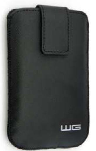 Winner pouzdro Pure vel. 17 pro Samsung Galaxy S5 (černé)