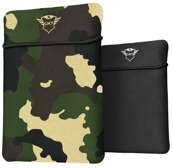 "Trust GTX 1242C Lido zelené pouzdro na 15,6"" notebook"