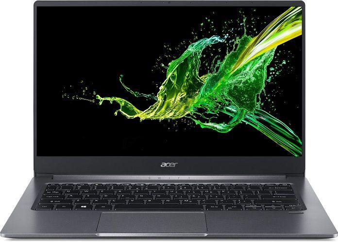 Acer Swift 3 SF314-57 NX.HJGEC.002 šedý