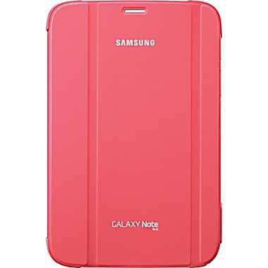 SAMSUNG pouzdro pro Galaxy Note 8 Pink