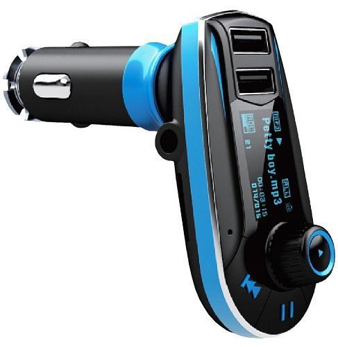 InHouse MFK-FM10 FM Transmitter