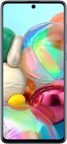 Samsung Galaxy A71 128 GB modrý