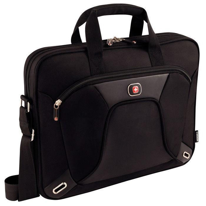 "Wenger taška na notebook 15"" ""Administrator"" (černá)"