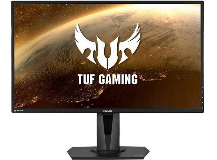 Asus TUF Gaming VG27BQ 27'' černý