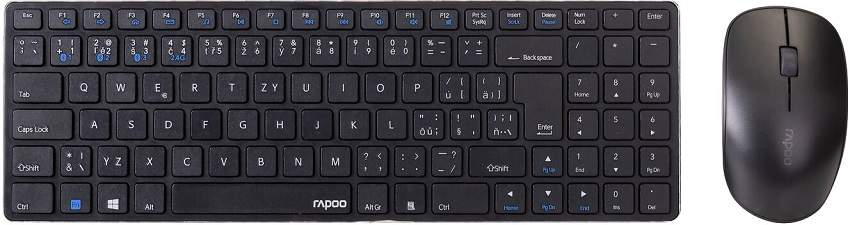 Rapoo 9300M