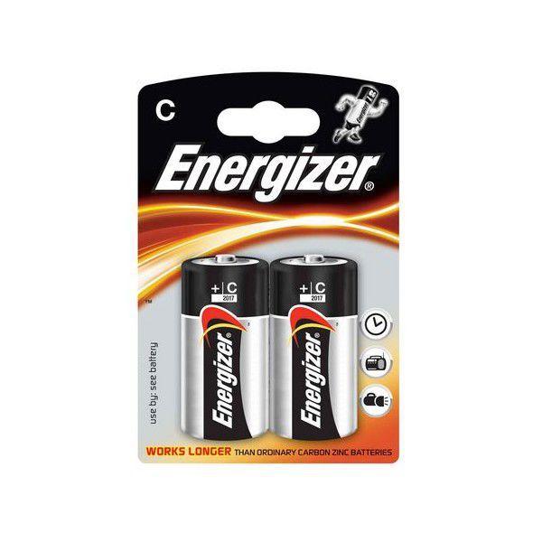 Energizer Base LR 14 (2-bal.)