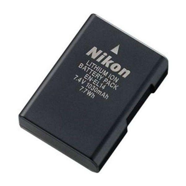 NIKON EN-EL14a - baterie