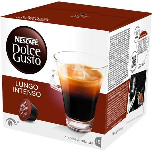 Nescafé Dolce Gusto Caffé Lungo Intenso