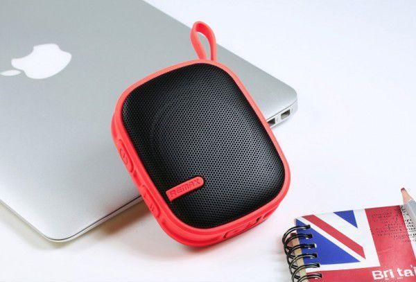 Remax AA-892 RM-X2 Bluetooth Repro (Červený)