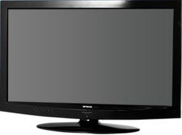 Orava LT-516 - televize