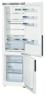 Bosch KGE 39DW40 (bílá)