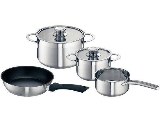 BOSCH HEZ390042 - sada indukčního nádobí