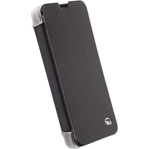 Krusell FlipCover Boden pouzdro pro Nokia Lumia 630/635 (černé)