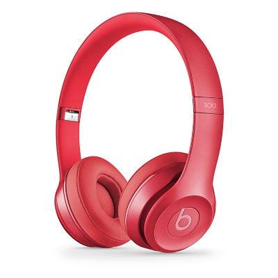 Beats by Dr. Dre Solo2 (Royal Collection) MHNV2ZM/A (ružová)