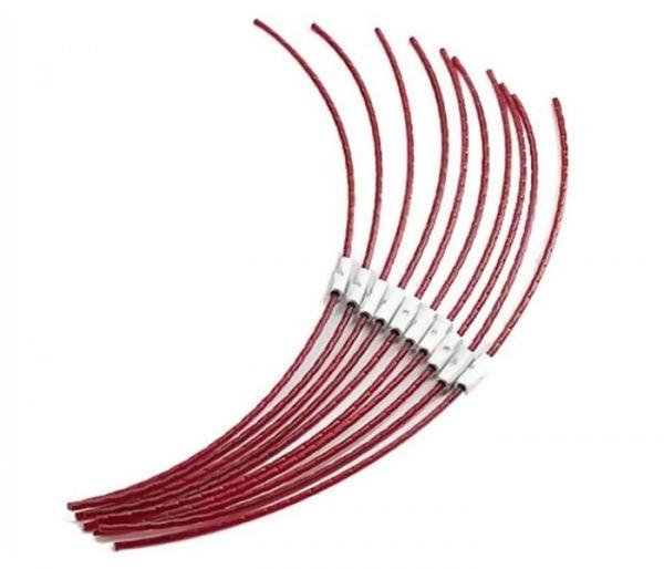 BOSCH ART Combitrim 26, extra silná struna 26cm