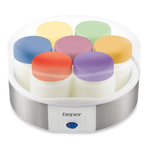 BEPER BEP-90535, jogurtovač