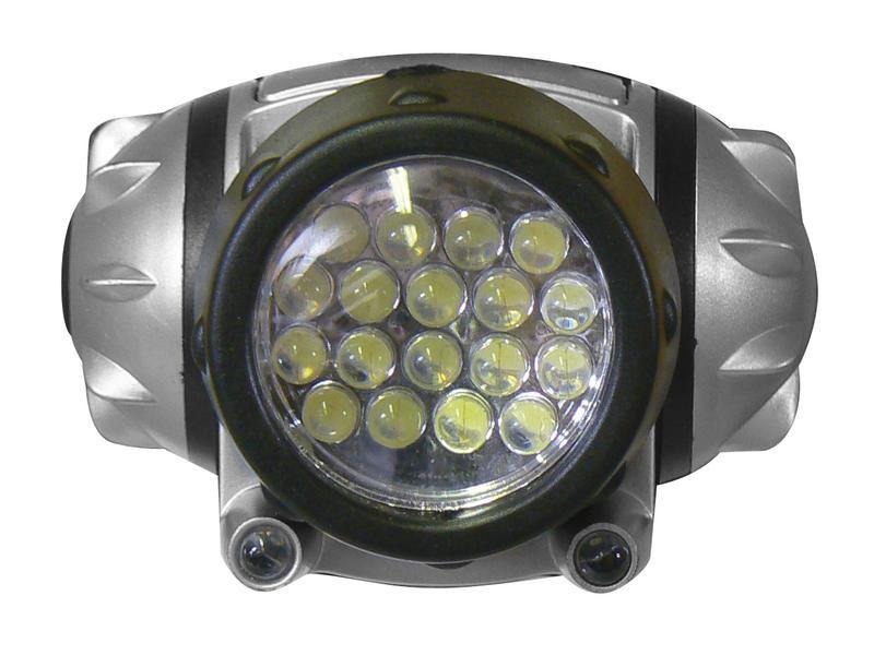 Emos P3509 3xAAA 20 LED čelovka