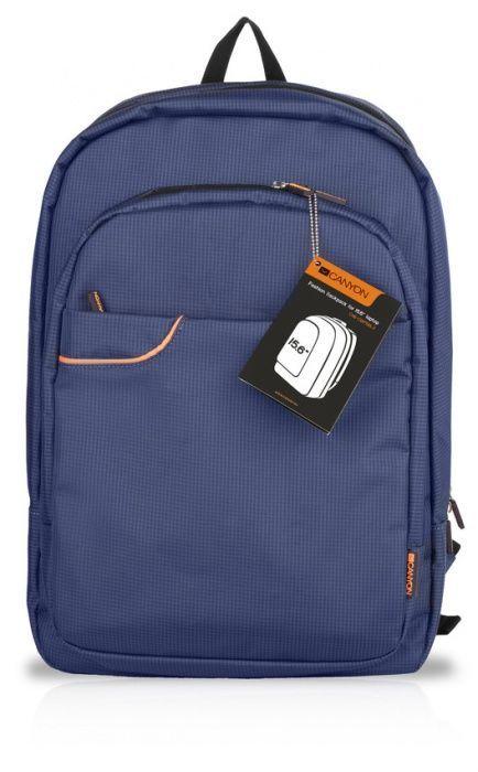 """Canyon CNE-CBP5BL3 taška na 15,6"""" notebook (modrá)"""