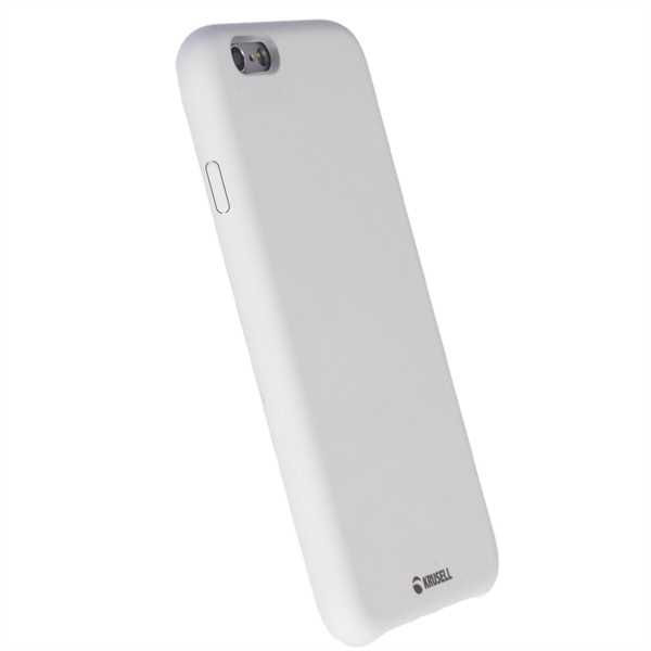 Krusell kryt pro iPhone 7 (bílý)