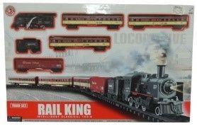 No Name P03428, Královská vlaková souprava