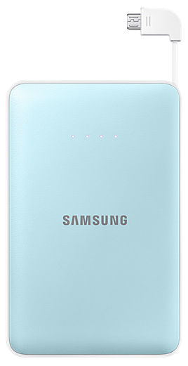 Samsung EB-PN915BLEGWW - powerbanka