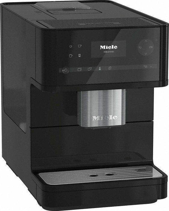 MIELE CM 6150 (černá) - Automatické espresso