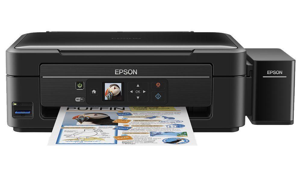 Epson L486 MFZ