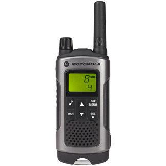 MOTOROLA TLKR T80, IPX2, vysílačky