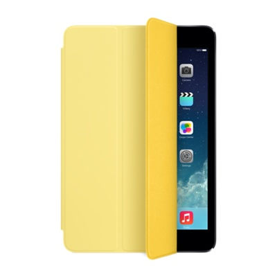 Apple iPad mini Smart Cover Yellow MF063ZM/A