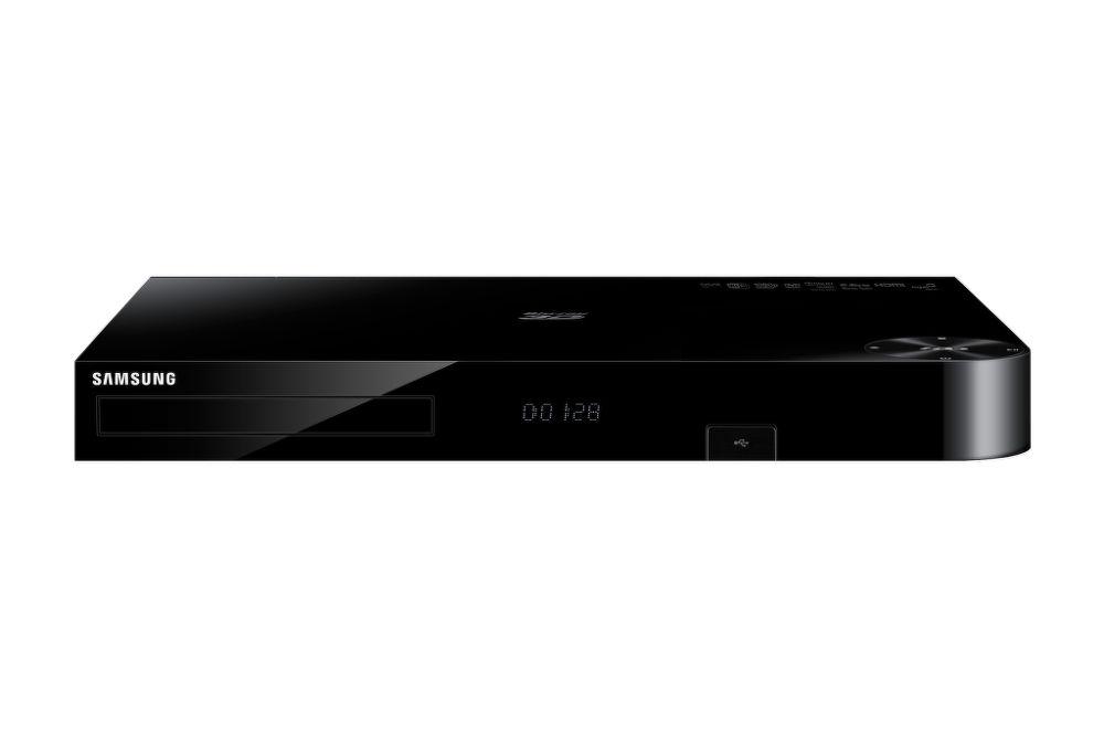 Samsung BD-H8900 (černý)