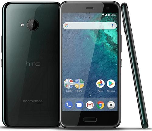 HTC U11 Life černý