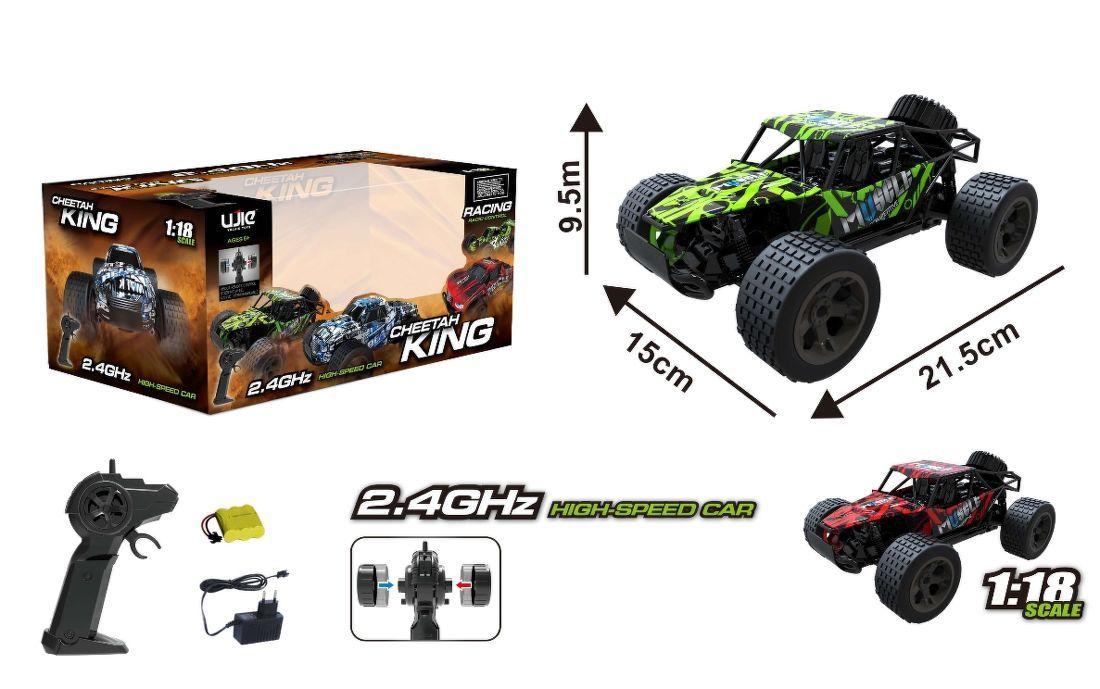 Mud Racing P05132