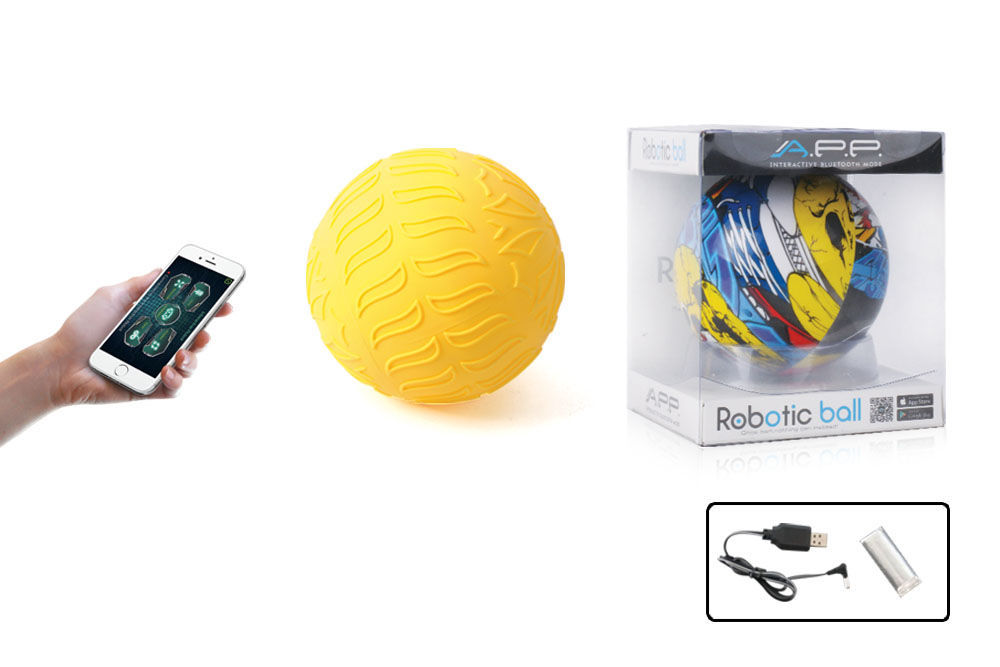 Inteligentní koule Sphero P06184