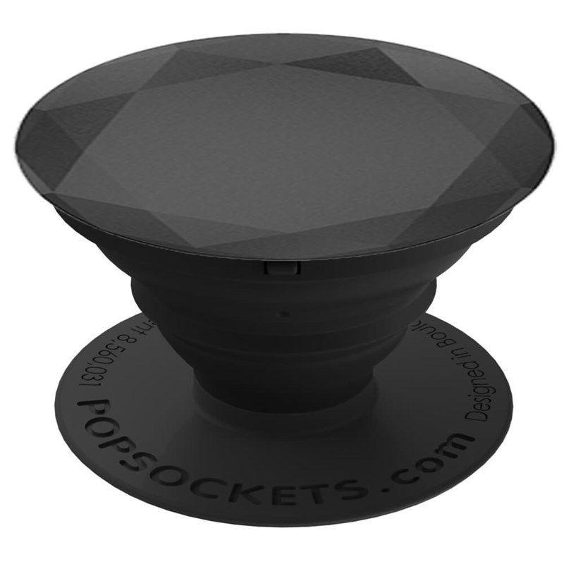 Hama PopSocket držák na mobil, Black Diamond