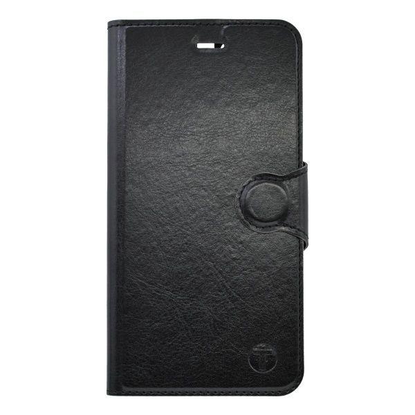 Mobilnet knížkové pouzdro pro Xiaomi Mi A1, černá