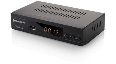 GoGEN DVB 168T2 PVR