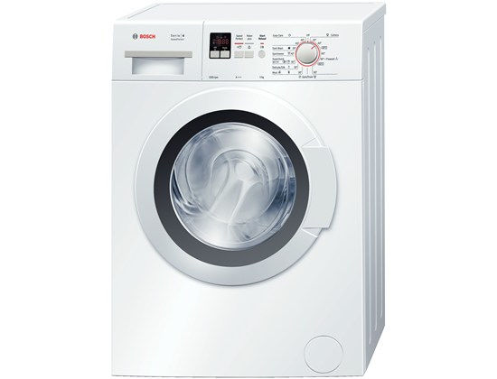 Bosch WLG 24160 BY