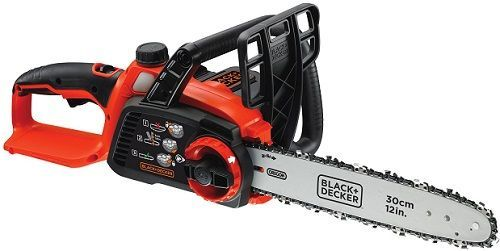Black&Decker GKC3630L20, AKU 36V/2,0AH