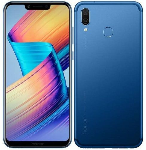Honor Play 64 GB modrý