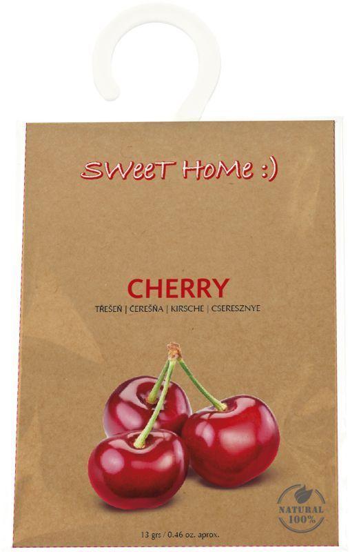 Sweet Home Cherry vonný sáček