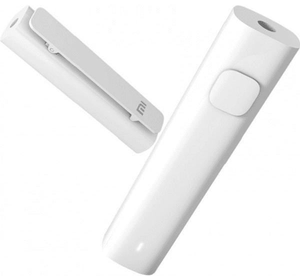 Xiaomi Mi Bluetooth Audio Receiver bílý