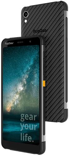RugGear RG850 černý