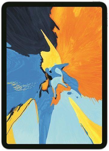"""Apple iPad Pro 11"""" WIFI 256GB vesmírná šedá MTXQ2FD/A"""