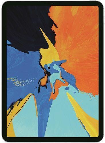 """APPLE iPad Pro 11"""" Wi-Fi + Cellular 256 GB vesmírná šedá MU102FD/A"""